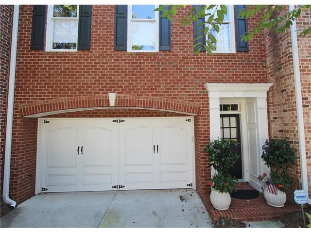 4405 Village Green Drive #4405, Roswell, GA 30075 (MLS #5903179) :: North Atlanta Home Team