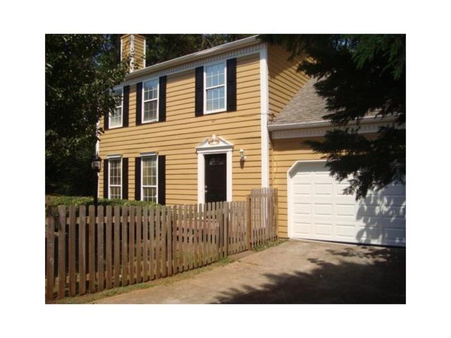 1301 Charter Oaks Lane, Lawrenceville, GA 30046 (MLS #5903202) :: North Atlanta Home Team