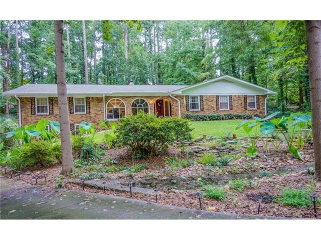 5428 Pheasant Run, Stone Mountain, GA 30087 (MLS #5903316) :: North Atlanta Home Team
