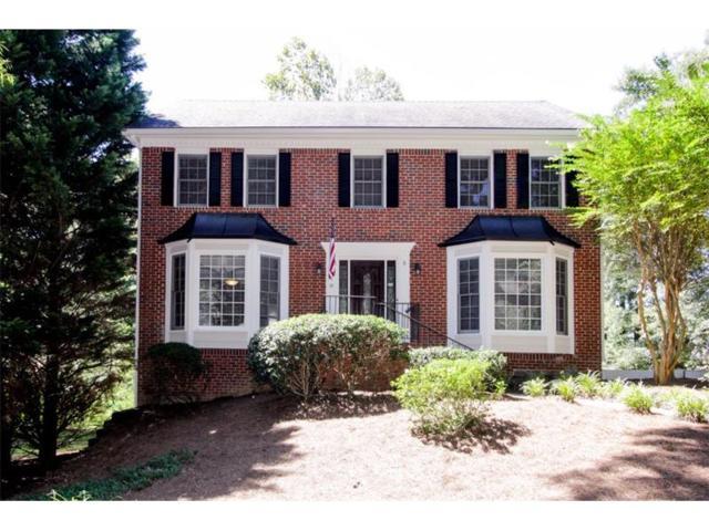 510 Birch Ridge Court, Roswell, GA 30076 (MLS #5903329) :: North Atlanta Home Team