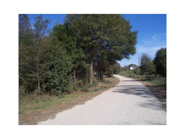 0 Tract 4 Dollie Phillips Road N, Carnesville, GA 30521 (MLS #5903431) :: North Atlanta Home Team