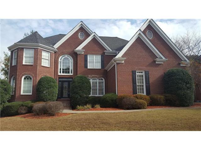 2060 Brooke Forest Court, Alpharetta, GA 30022 (MLS #5903437) :: North Atlanta Home Team
