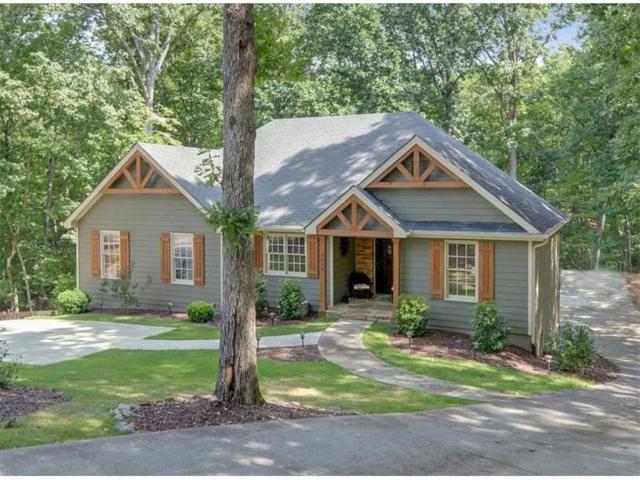 3620 Hampton Court, Gainesville, GA 30506 (MLS #5903511) :: North Atlanta Home Team