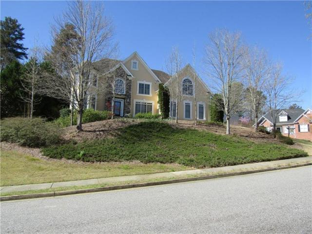 3355 Mill Valley Drive, Dacula, GA 30019 (MLS #5903814) :: Carr Real Estate Experts