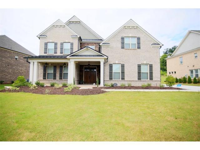 5820 Thoroughbred Way, Suwanee, GA 30024 (MLS #5903842) :: North Atlanta Home Team