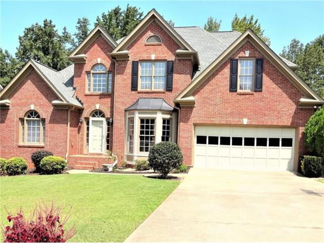 1040 Wilde Run Court, Roswell, GA 30075 (MLS #5903884) :: North Atlanta Home Team