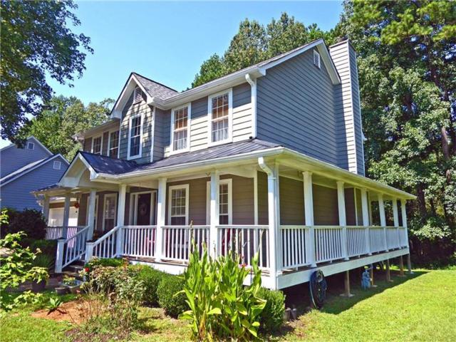 349 Winchester Way, Woodstock, GA 30188 (MLS #5903905) :: North Atlanta Home Team