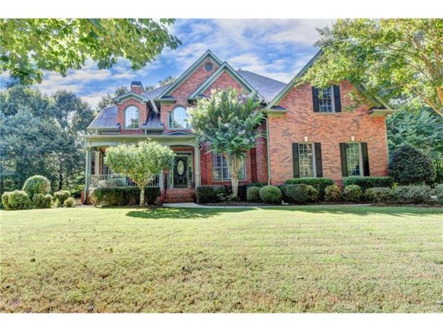 115 Cottoneaster Lane, Milton, GA 30004 (MLS #5903950) :: North Atlanta Home Team