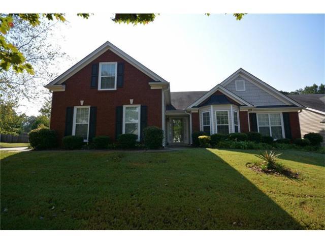 1568 Leatherwood Drive, Lawrenceville, GA 30043 (MLS #5903981) :: North Atlanta Home Team