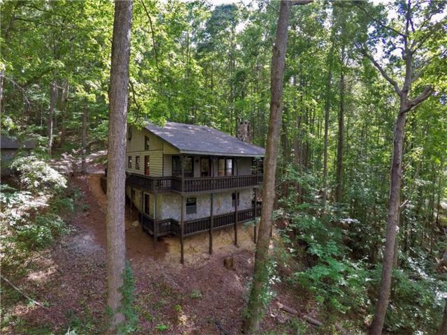 1632 Spring Cove Road, Blairsville, GA 30512 (MLS #5903985) :: North Atlanta Home Team