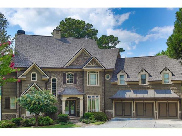651 E Shore Drive, Canton, GA 30114 (MLS #5904048) :: North Atlanta Home Team