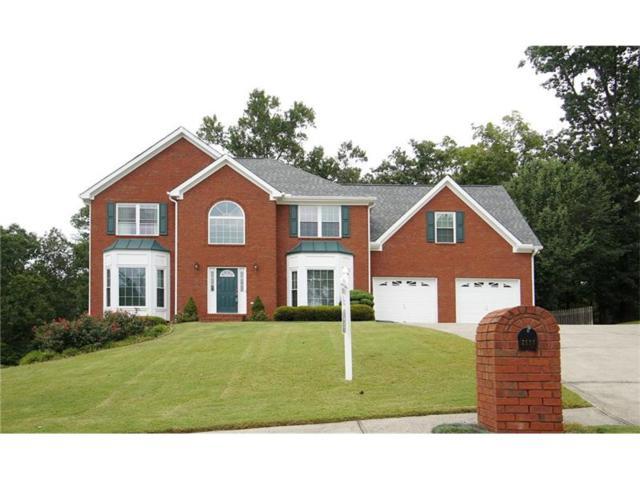 3896 Landmark Drive, Douglasville, GA 30135 (MLS #5904076) :: North Atlanta Home Team