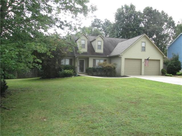 6945 Sewells Farm Road, Cumming, GA 30028 (MLS #5904077) :: North Atlanta Home Team