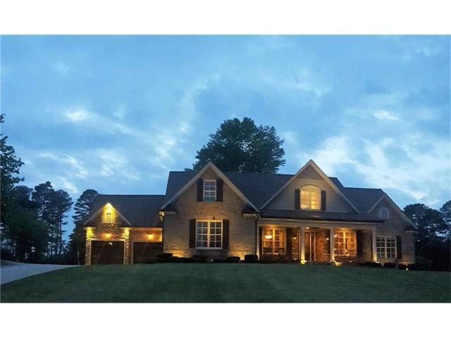 1442 Wimbledon Drive NW, Kennesaw, GA 30144 (MLS #5904112) :: North Atlanta Home Team