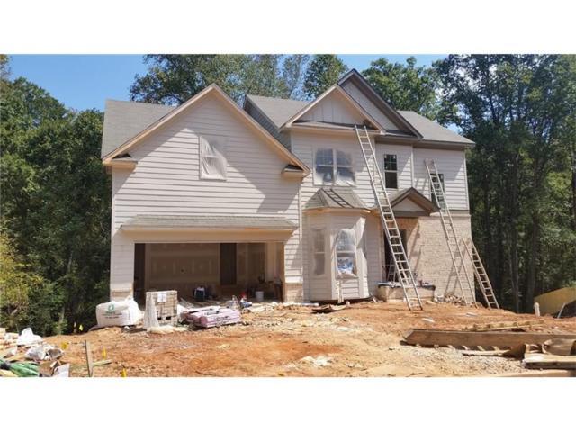 951 Magnolia Way, Jefferson, GA 30549 (MLS #5904198) :: North Atlanta Home Team