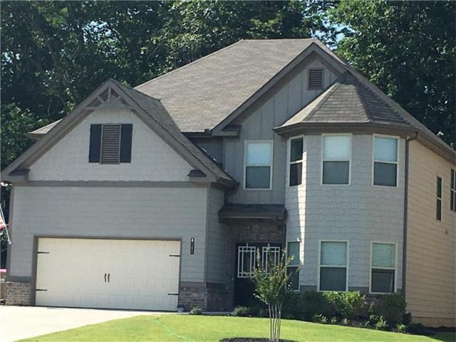 3950 Deer Run Drive, Cumming, GA 30028 (MLS #5904336) :: North Atlanta Home Team