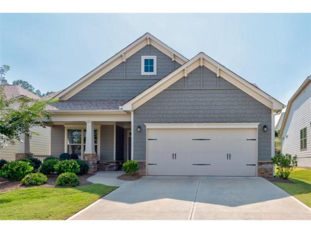 316 Laurel Lookout Hills, Canton, GA 30114 (MLS #5904338) :: North Atlanta Home Team
