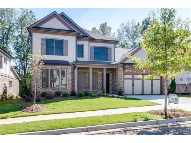 10550 Grandview Square, Johns Creek, GA 30097 (MLS #5904350) :: North Atlanta Home Team