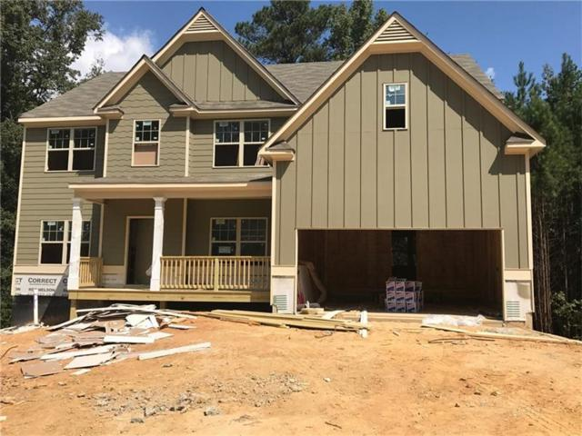 1068 Timber Trail, Austell, GA 30168 (MLS #5904351) :: North Atlanta Home Team
