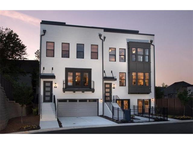 854 Stone Crest Road #15, Atlanta, GA 30324 (MLS #5904379) :: North Atlanta Home Team
