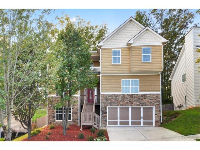 6228 Stewart Ridge Walk, Buford, GA 30518 (MLS #5904495) :: North Atlanta Home Team