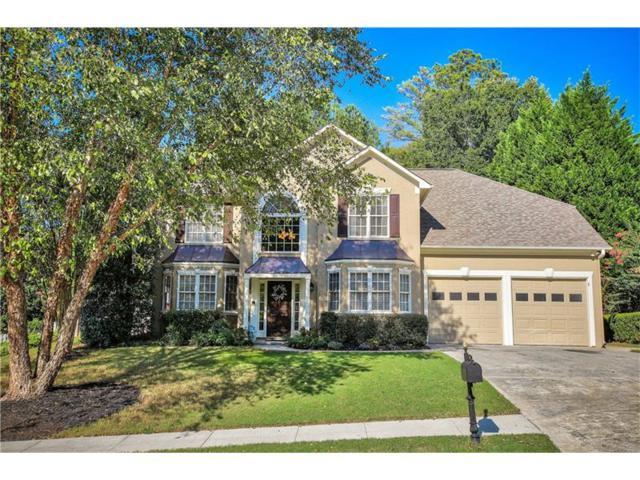 3952 Marquette Way NW, Kennesaw, GA 30144 (MLS #5904511) :: North Atlanta Home Team