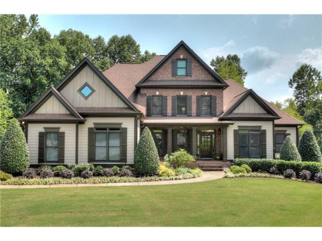 310 Meadow Overlook, Woodstock, GA 30188 (MLS #5904562) :: North Atlanta Home Team