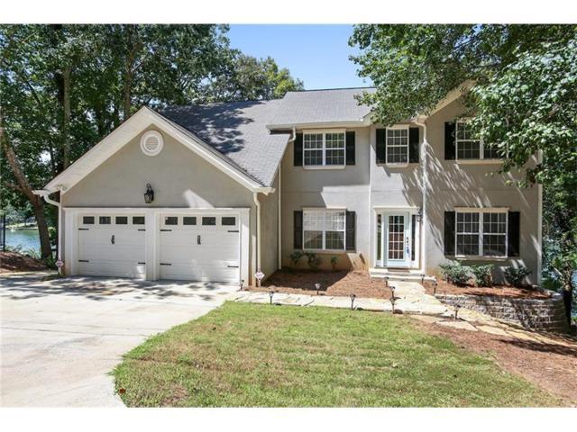 2334 Sheridan Court, Villa Rica, GA 30180 (MLS #5904629) :: North Atlanta Home Team