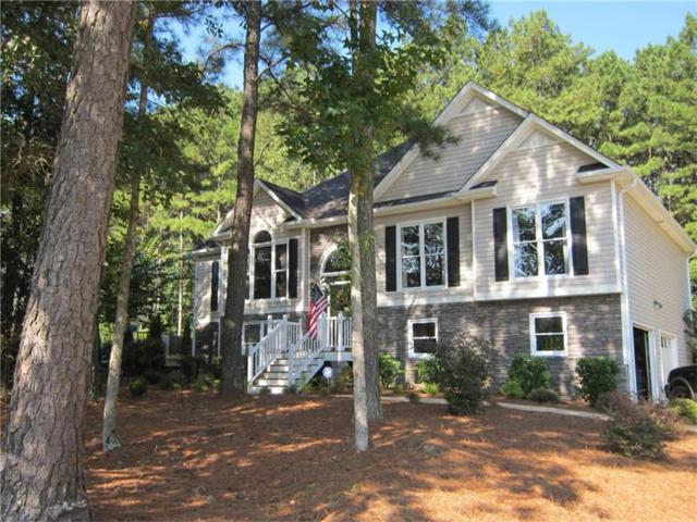 843 Whitby Drive, Douglasville, GA 30134 (MLS #5904783) :: North Atlanta Home Team