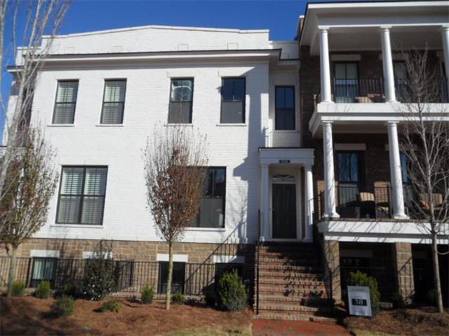 335 Cricket Lane, Alpharetta, GA 30009 (MLS #5904827) :: North Atlanta Home Team