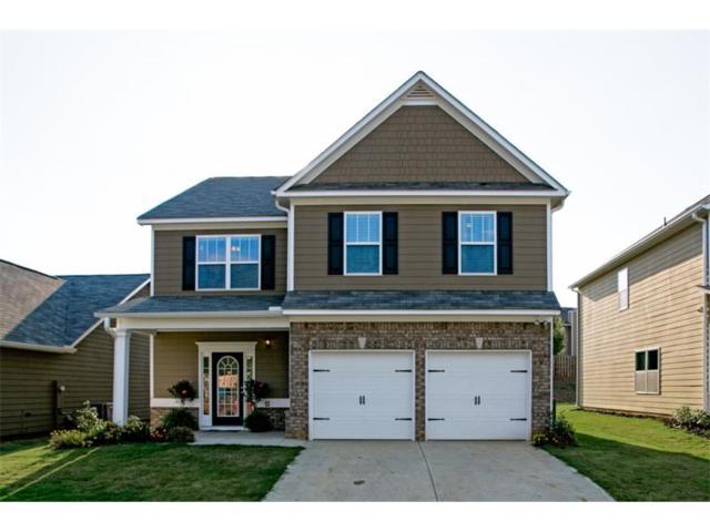 1796 Wilson Manor Circle, Lawrenceville, GA 30045 (MLS #5904831) :: North Atlanta Home Team