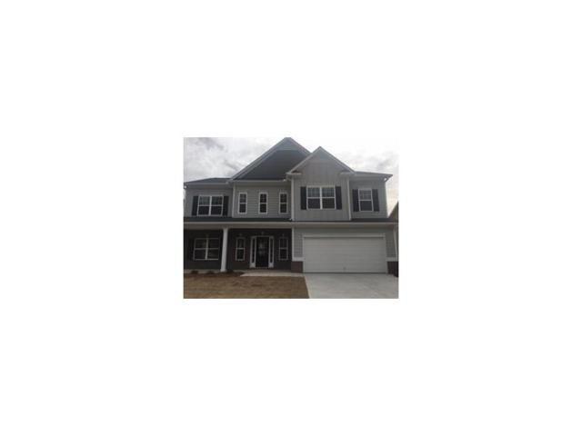 1160 Sycamore Creek Trail, Sugar Hill, GA 30518 (MLS #5904834) :: North Atlanta Home Team