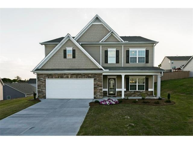 1786 Wilson Manor Circle, Lawrenceville, GA 30045 (MLS #5904835) :: North Atlanta Home Team