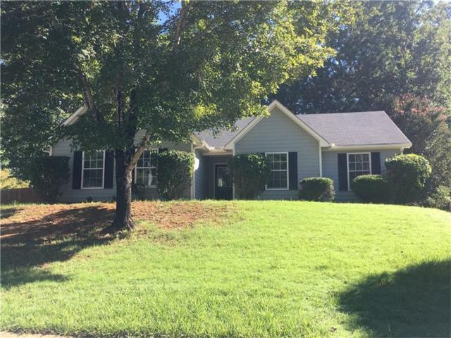 375 Paris Drive, Lawrenceville, GA 30043 (MLS #5904914) :: North Atlanta Home Team