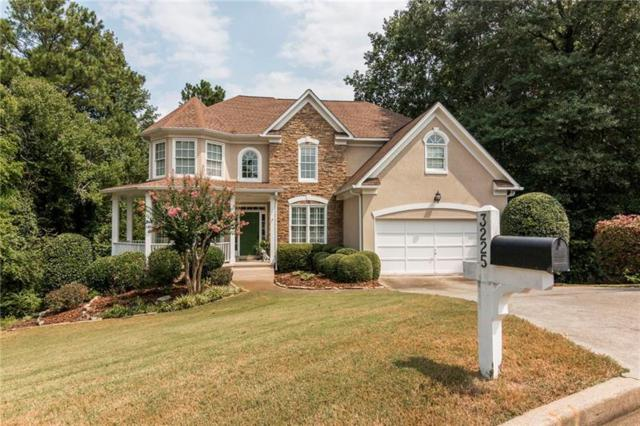 3225 Foxhall Overlook, Roswell, GA 30075 (MLS #5905040) :: Iconic Living Real Estate Professionals