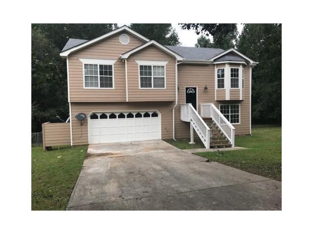 311 Honeysuckle Terrace, Auburn, GA 30011 (MLS #5905108) :: North Atlanta Home Team