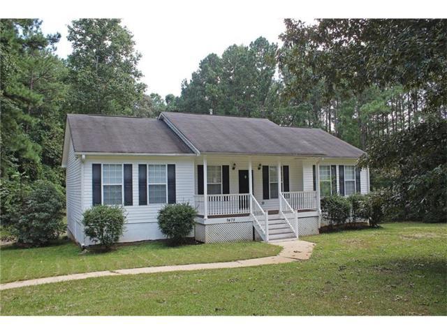 9479 Kraft Drive, Winston, GA 30187 (MLS #5905151) :: Carr Real Estate Experts