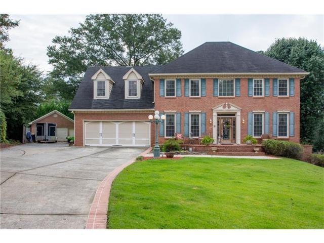 4040 Water Oak Terrace, Lilburn, GA 30047 (MLS #5905167) :: North Atlanta Home Team