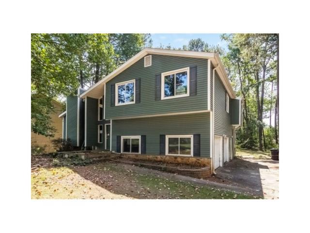 6823 Woodcreek Lane, Douglasville, GA 30135 (MLS #5905170) :: North Atlanta Home Team