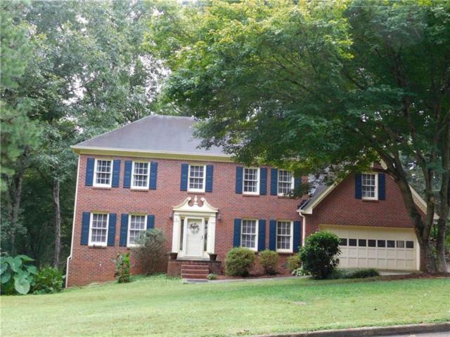 3828 Lee Ridge Way, Lilburn, GA 30047 (MLS #5905231) :: North Atlanta Home Team