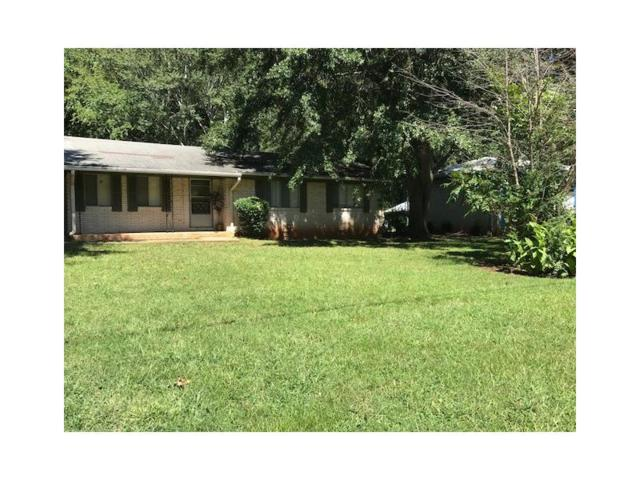 2026 Silver Creek Drive W, Austell, GA 30168 (MLS #5905277) :: North Atlanta Home Team