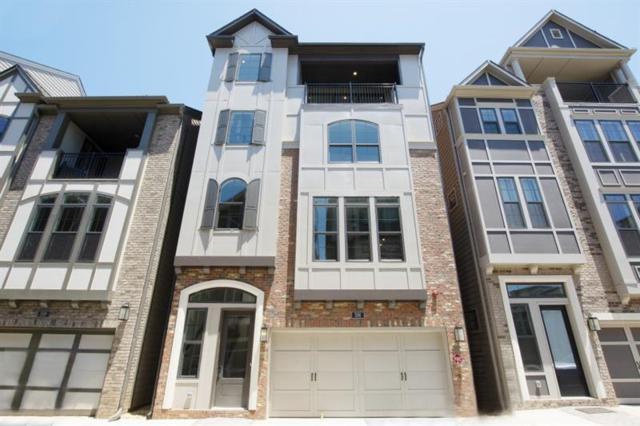591 Broadview Place NE, Atlanta, GA 30324 (MLS #5905313) :: Iconic Living Real Estate Professionals
