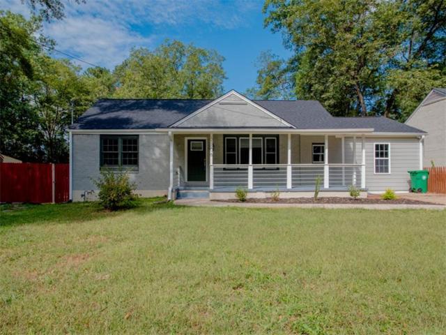 2706 Joyce Avenue, Decatur, GA 30032 (MLS #5905362) :: North Atlanta Home Team