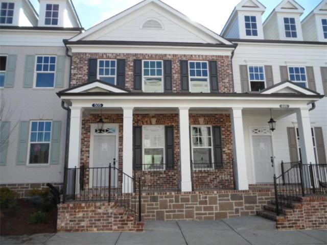 505 Letchas Lane, Alpharetta, GA 30009 (MLS #5905420) :: North Atlanta Home Team