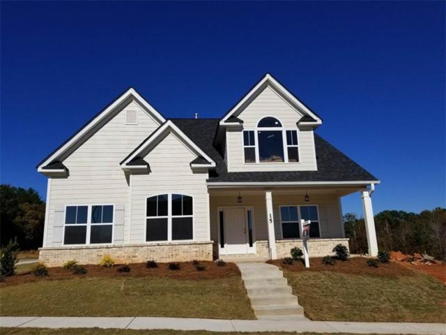 15 Heard Lane, Covington, GA 30014 (MLS #5905432) :: North Atlanta Home Team