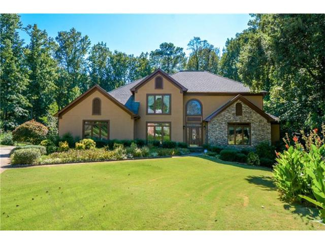5600 Asheforde Lane, Marietta, GA 30068 (MLS #5905510) :: North Atlanta Home Team