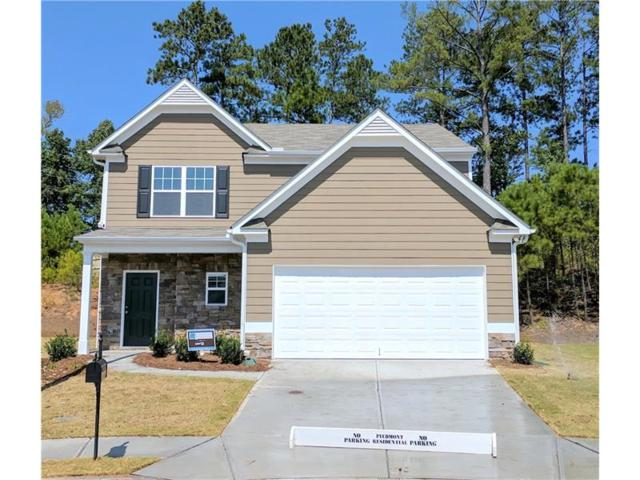 145 Concord Place, Hiram, GA 30141 (MLS #5905522) :: North Atlanta Home Team