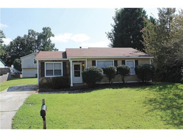 2241 Ramblewood Circle, Decatur, GA 30035 (MLS #5905704) :: North Atlanta Home Team