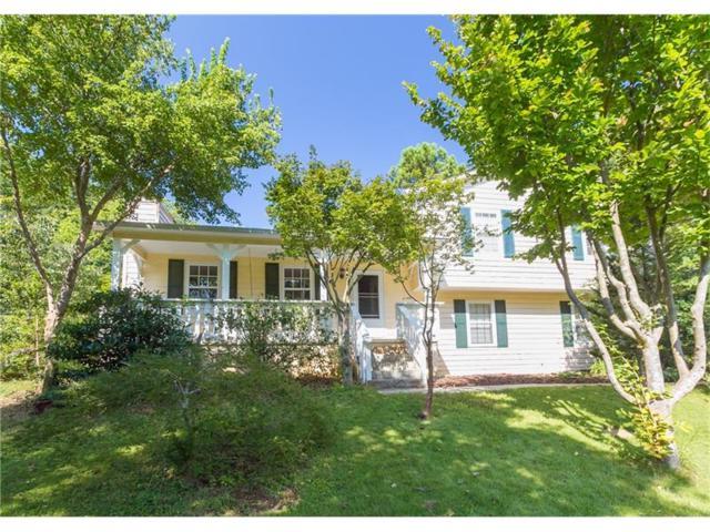 1747 Wingard Drive, Marietta, GA 30062 (MLS #5905960) :: North Atlanta Home Team