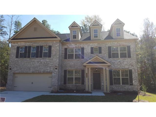 505 St. Anne's Place, Covington, GA 30016 (MLS #5905996) :: Kennesaw Life Real Estate